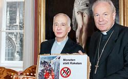 Kirchen-Appell für Syrien-Kinder