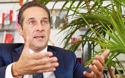 SPÖ kritisiert FPÖ-Treffen mit Ultrarechten