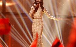 Conchita Wurst: Das war ihr Final-Auftritt