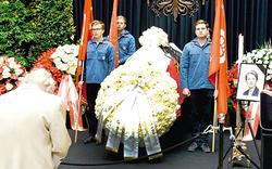 Österreich trauert um seine Präsidentin