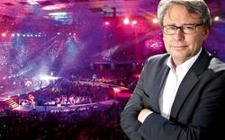 Song Contest kostet 25 Millionen Euro