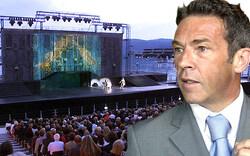 Kärnten: VP will Seebühne zusperren