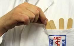 Kammer droht Ärzten mit Berufsverbot