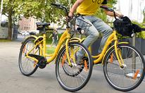 Asia-Bikes verschwinden ganz aus Wien