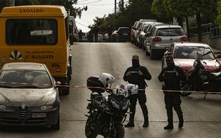 Athen: Griechischer Journalist auf offener Straße erschossen
