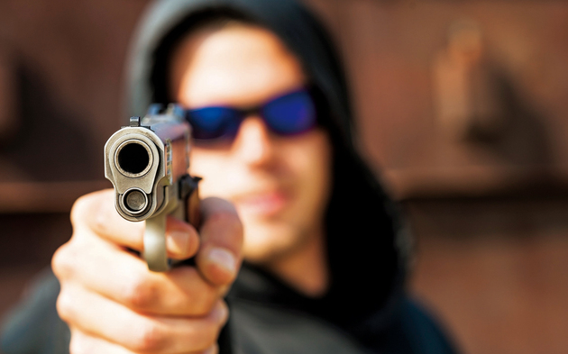 Auf Hausverwalter geschossen: ''Hatte Chip im Kopf'' | Bei Delogierung in Wien-Wieden ausgerastet