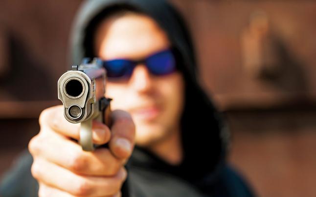 Auf Hausverwalter geschossen: ''Hatte Chip im Kopf''