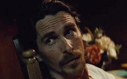 """""""Auge um Auge""""  mit Christian Bale"""