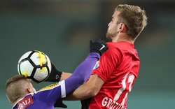 2:3 - Austria verschenkt gegen Admira 2:1-Führung