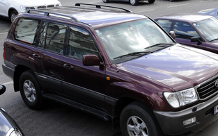 Spitals-Parkplatz wird zur Falle für Autofahrer