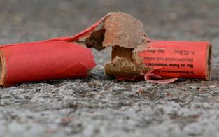 Zeitungskassen gesprengt: Jugendliche angezeigt