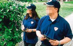 Bürgerwehr: Polizei & Stadt wissen von nichts