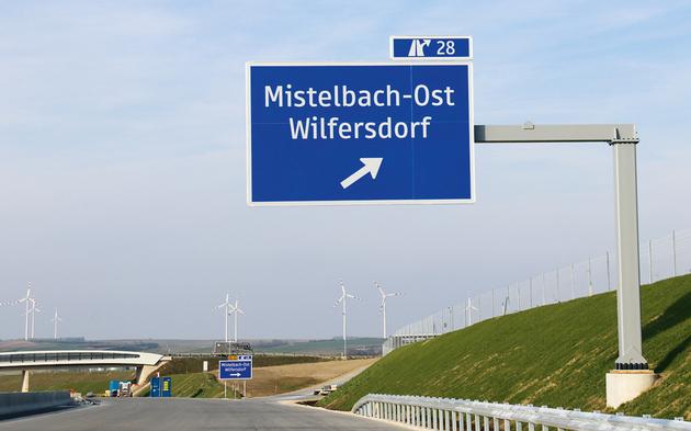 B7 Mistelbach