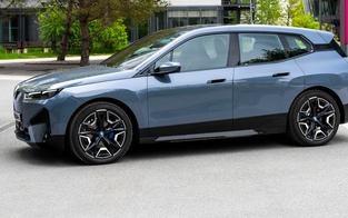 BMW bringt mehr E-Autos, Mini wird reine E-Marke
