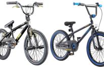 BMX-Fahrräder Tests & Vergleich