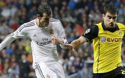 Dortmund bittet Real Madrid zum Schlager