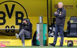 Friseur-Eklat bei Borussia Dortmund