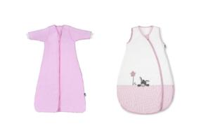 Babyschlafsäcke - Kaufberatung