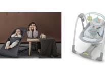 Babywippen Tests & Vergleich