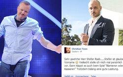 Stefan Raab kränkt Bachelor im TV