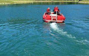 Mann beim Schwimmen im Bodensee ertrunken