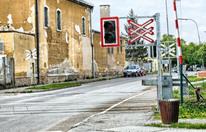ÖBB überwachen Bahnübergänge mit Kameras