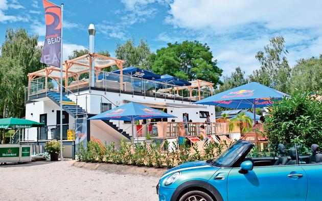 Barracuda Resort