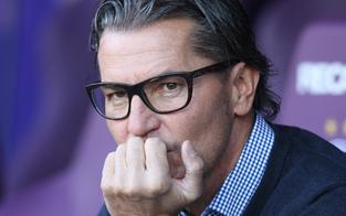 Austria feuert Baumgartner, Ogris übernimmt