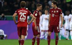 Pokal-Wahnsinn! Hütters Gladbach zerlegt Bayern