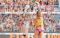 50.000 Fans stürmen Donauinsel