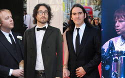 Beatles-Söhne wollen Band gründen