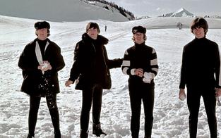 Beatles-Mania als TV-Event