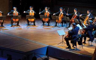 Berliner Philharmoniker eroberten Grafenegg