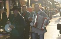 Naschmarkt: Bettler-Szene sorgt für Ärger