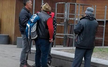 SPÖ ruft zum Bettler-Gipfel in Floridsdorf