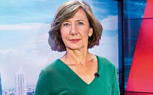 Birgit Hebein: Grüne Abrechnung mit ''Nachdenkphase''
