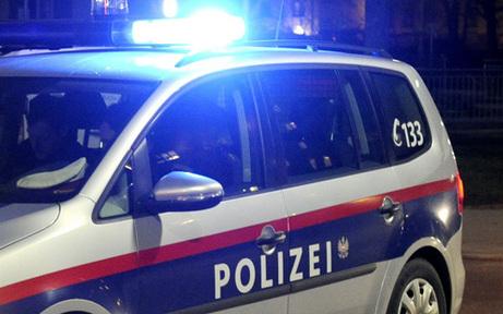 Salzburg: Zwei Verletzte bei Messerattacke