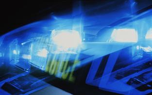 Polizei beendete Kindergeburtstag