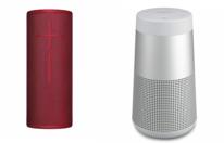 Bluetooth-Lautsprecher: Hier spielt die Musik