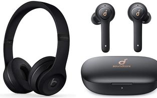 Bluetooth-Kopfhörer - Vergleich