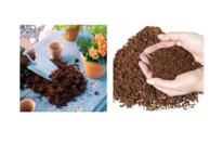 Blumenerde Vergleich & Test