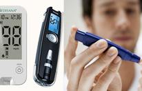 Blutzucker-Messgerät Vergleich