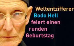 Bodo Hell: Kultur-Highlights zum 70er