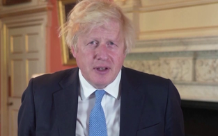 Neue Corona-Maßnahmen: Briten sprechen von 'Plan B'