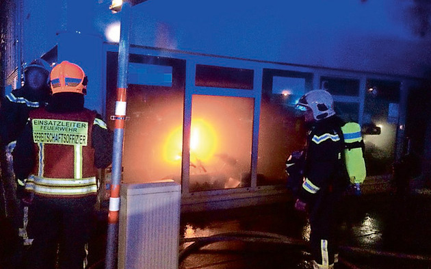Brand Wien