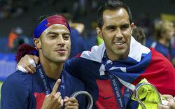 Barca-Star wechselt zu Manchester City
