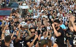 Corona-Fiasko nach Cupsieger-Party