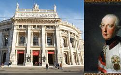 Josef II.: Burgtheater vermisst geliehenes Bild