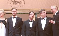 Timberlake Film unter den Favoriten