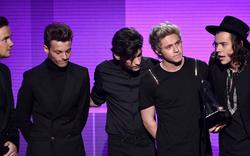 AMAs: One Direction räumen ab